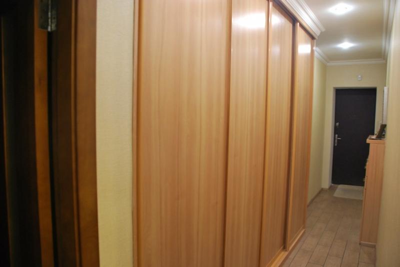 Шкаф-купе в прихожую глубиной 40 см - 30 фото с примерами в интерьере