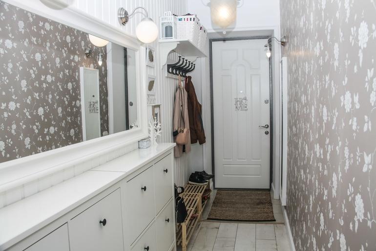 Дизайн прихожей в квартире: 90 фото актуальных идей и вариантов украшения прихожей