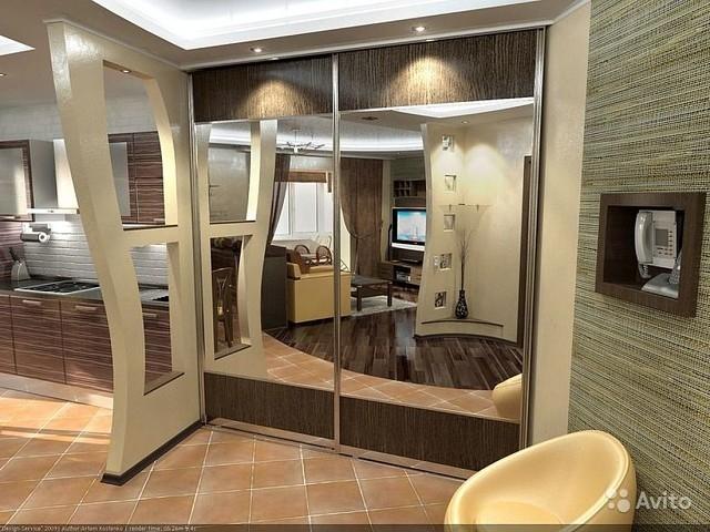 Дизайн частных домов, интерьеры квартир, спальни, кухни ...